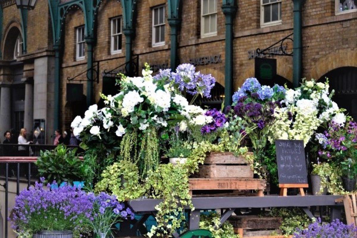 Chelsea Flower Show, Chelsea, London