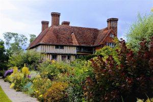 Great Dixter House & Gardens, Northiam, England
