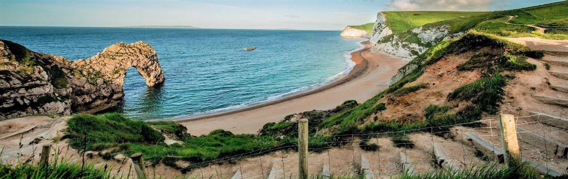 Jurassic Coast, Dorset, England