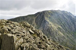 Slate Landscape, North Wales 2